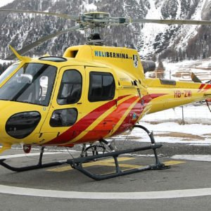 Bangalore Airport Heli Taxi Service